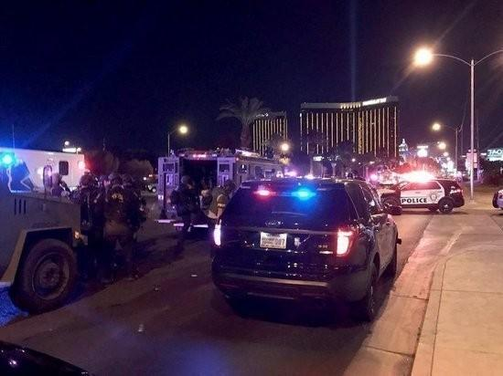 Наташа Поклонская неожиданно связала теракт в Лас-Вегасе с «Матильдой»