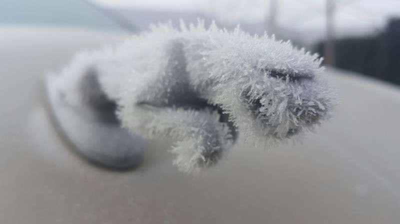 22 фотографии, благодаря которым я убедился что ещё не видел настоящей зимы