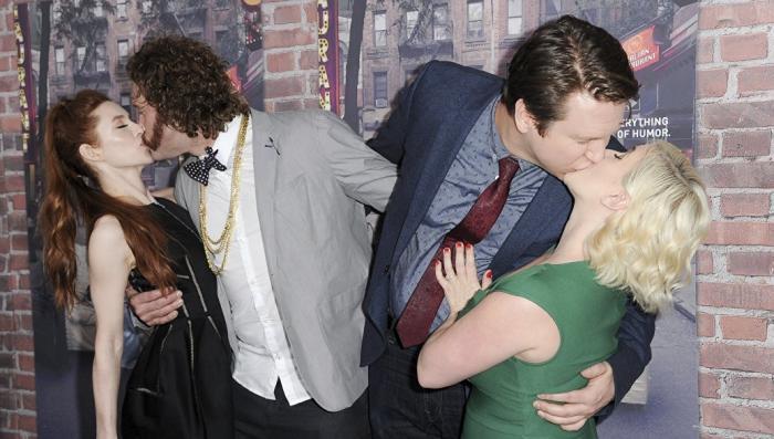 Спасут ли Голливуд от секс-скандалов новые правила съемок? Нет, конечно