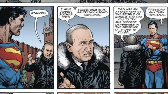 Как американская «фабрика грёз» внедряет русофобию в сознание детей