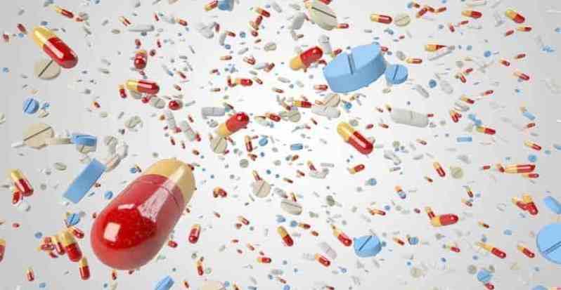 зависимость от наркотиков