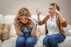 советы родственникам подростков.