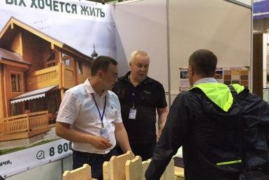 деревянное строительство