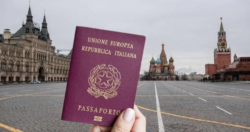 Decreto per i cittadini stranieri e apolodi in Russia durante Covid-19