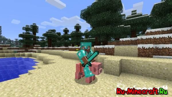 Mod 1710 Bends Minecraft Mo