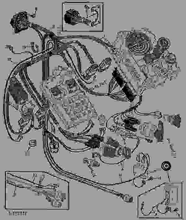 "John Deere 435 Tractor Wiring Diagram. John Deere 1020 Wiring ... on john deere fuse box diagram, john deere rear end diagrams, john deere 42"" deck diagrams, john deere tractor wiring, john deere 345 diagram, john deere electrical diagrams, john deere 3020 diagram, john deere 310e backhoe problems, john deere riding mower diagram, john deere fuel gauge wiring, john deere chassis, john deere fuel system diagram, john deere starters diagrams, john deere sabre mower belt diagram, john deere power beyond diagram, john deere cylinder head, john deere voltage regulator wiring, john deere repair diagrams, john deere gt235 diagram, john deere 212 diagram,"