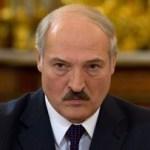 """Президент Белоруссии Александр Лукашенко попал в """"черный список"""""""