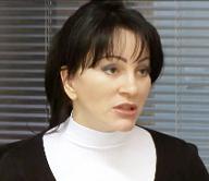 Наталья Васильева, помощник судьи и пресс-атташе Хамовнического районного суда, города Москвы