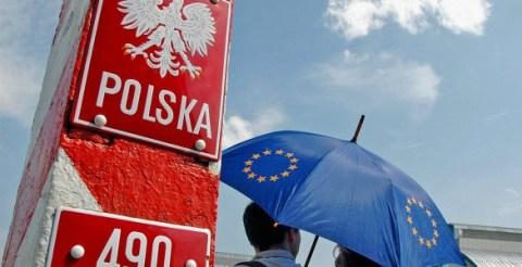 Польша хочет продвижения ЕС на Восток, но денег на это не хватает