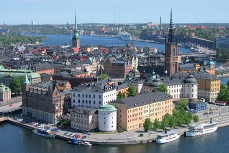 В Осло на консульском учете состоит около 1,5 тысячи граждан РФ