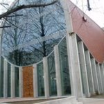 Синагога Байт Белла в Таллине была освящена в 2007 г.