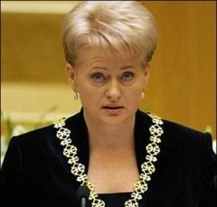 Grybauskaite1
