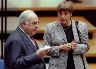 «Тевтонской Маргарет Тэтчер» исполнилось 60 лет 26 апреля 1995 года. В 36 лет стала самым молодым министром кабинета Гельмута Коля.
