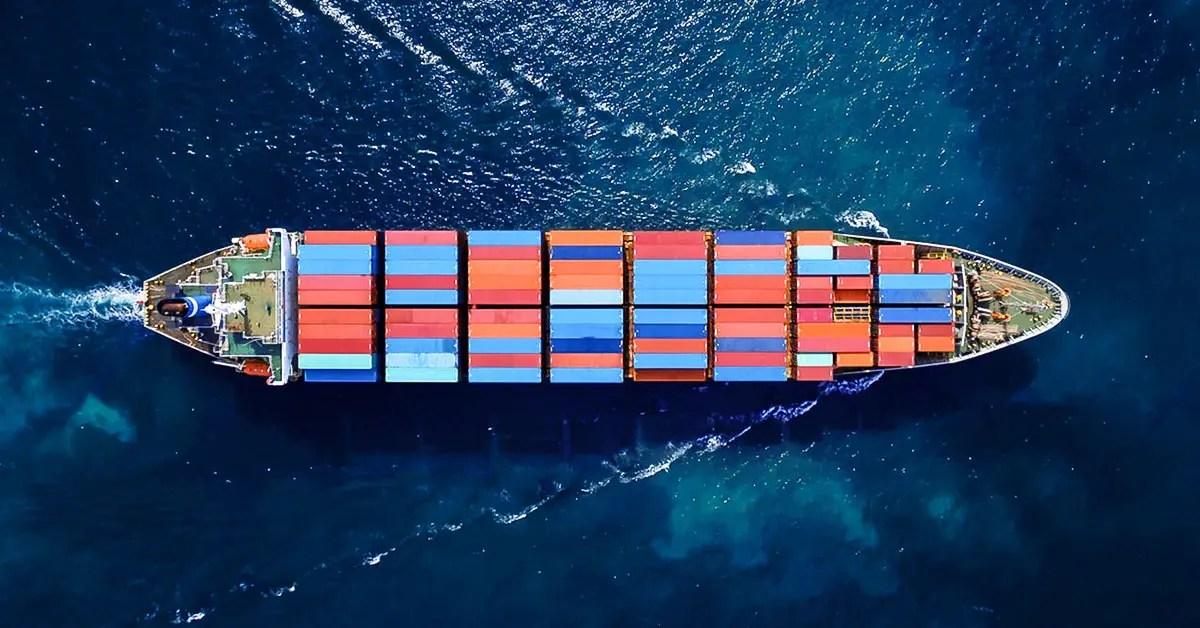 Доставка грузов из Китая для продавцов Amazon