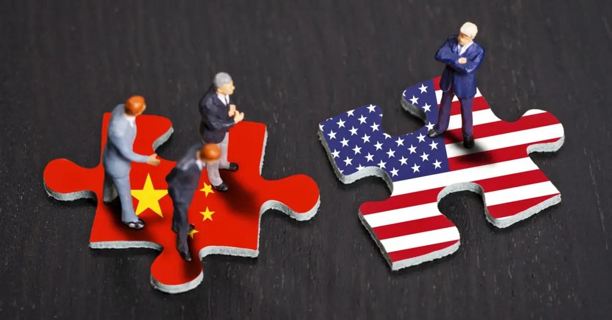 США ввели новые пошлины на китайские товары