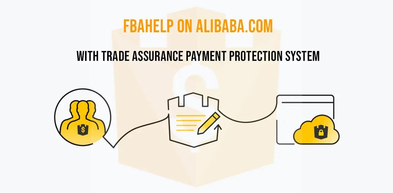 FBAHELP на Alibaba.com