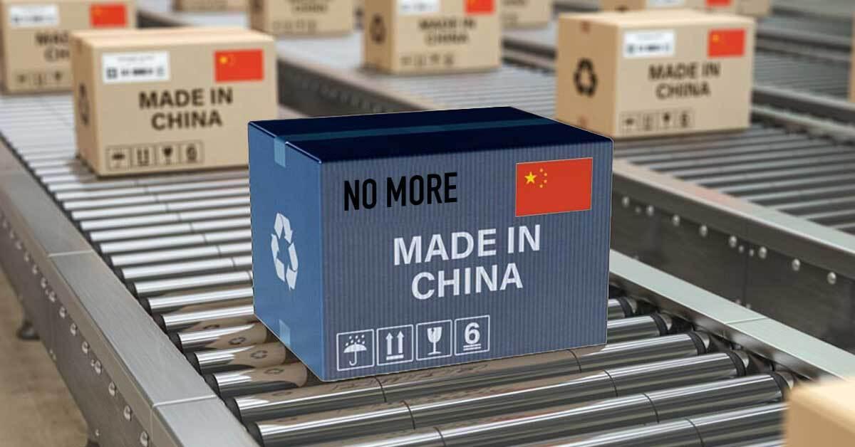 Будущее Китая как «фабрики для всего мира»