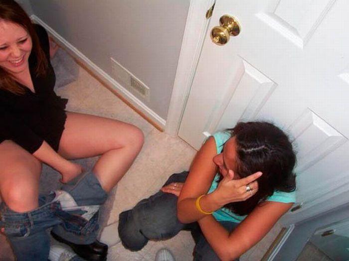 Девушки перебрали. часть 2. (81 фото)