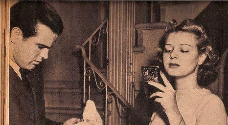 Ретро-гид по свиданиям для женщин ...(13 фото)