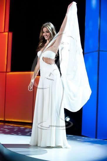 Мисс Вселенная - национальные костюмы (88 фотографий), photo:43