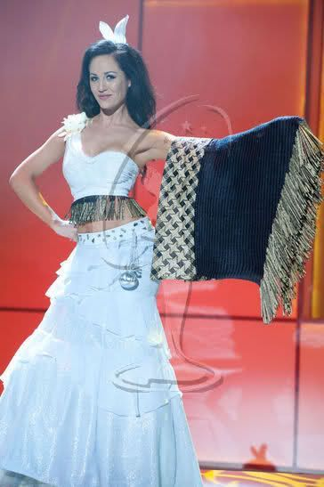 Мисс Вселенная - национальные костюмы (88 фотографий), photo:56