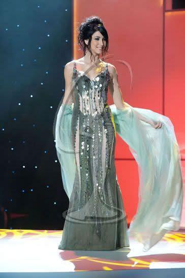 Мисс Вселенная - национальные костюмы (88 фотографий), photo:71