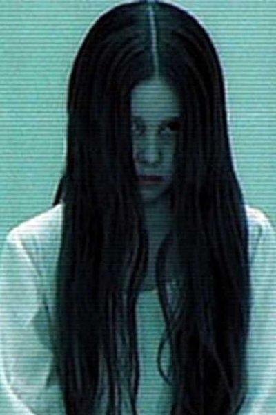 Девочка из фильма Звонок, какая она? (2 фото)