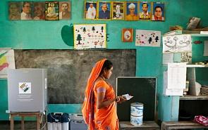 Парламентские выборы в Индии: изменится ли расстановка сил?