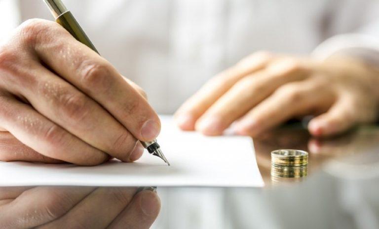 چه اسناد مورد نیاز برای ارسال برای Alimony؟ لیست پایه برای هر مورد