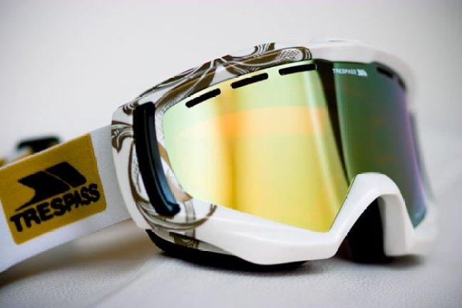 Goldeneye Goggle