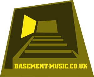 Basement Music Logo