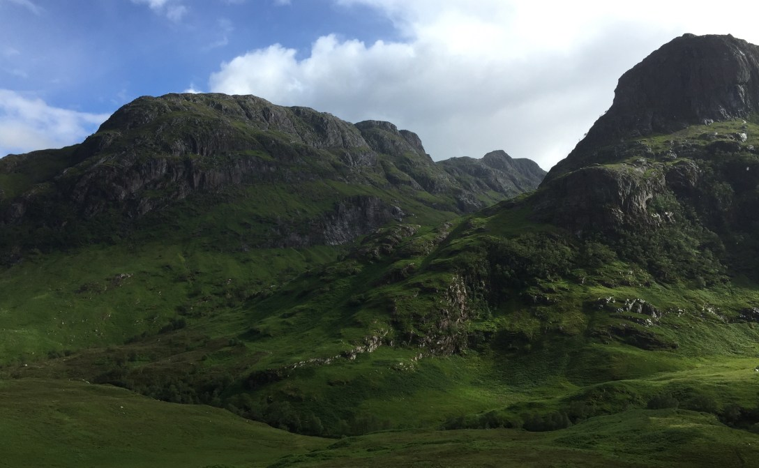 Glencoe Hidden Valley
