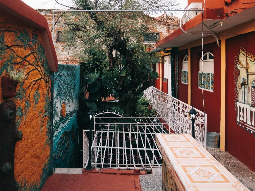 Our Santioago Casa