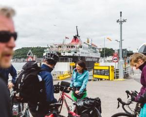 Oban Pier