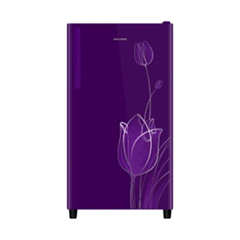 harga kulkas kecil 1 pintu Belleza II 160 Pro