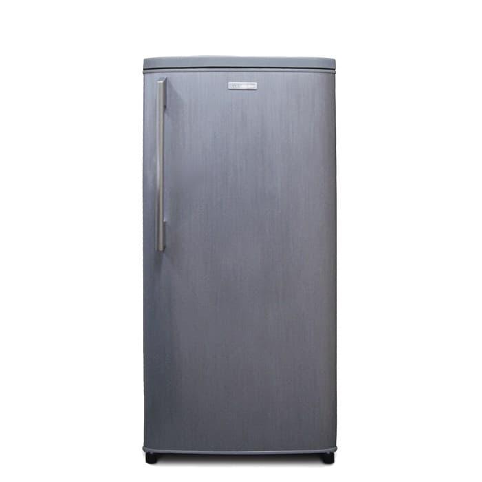 kulkas kecil 1 pintu Electrolux ERM 1500 PB
