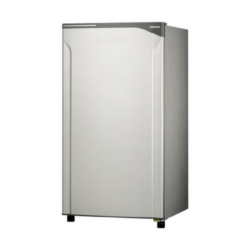 daftar harga kulkas kecil 1 pintu Toshiba Glacio XD-7 GRN175BC