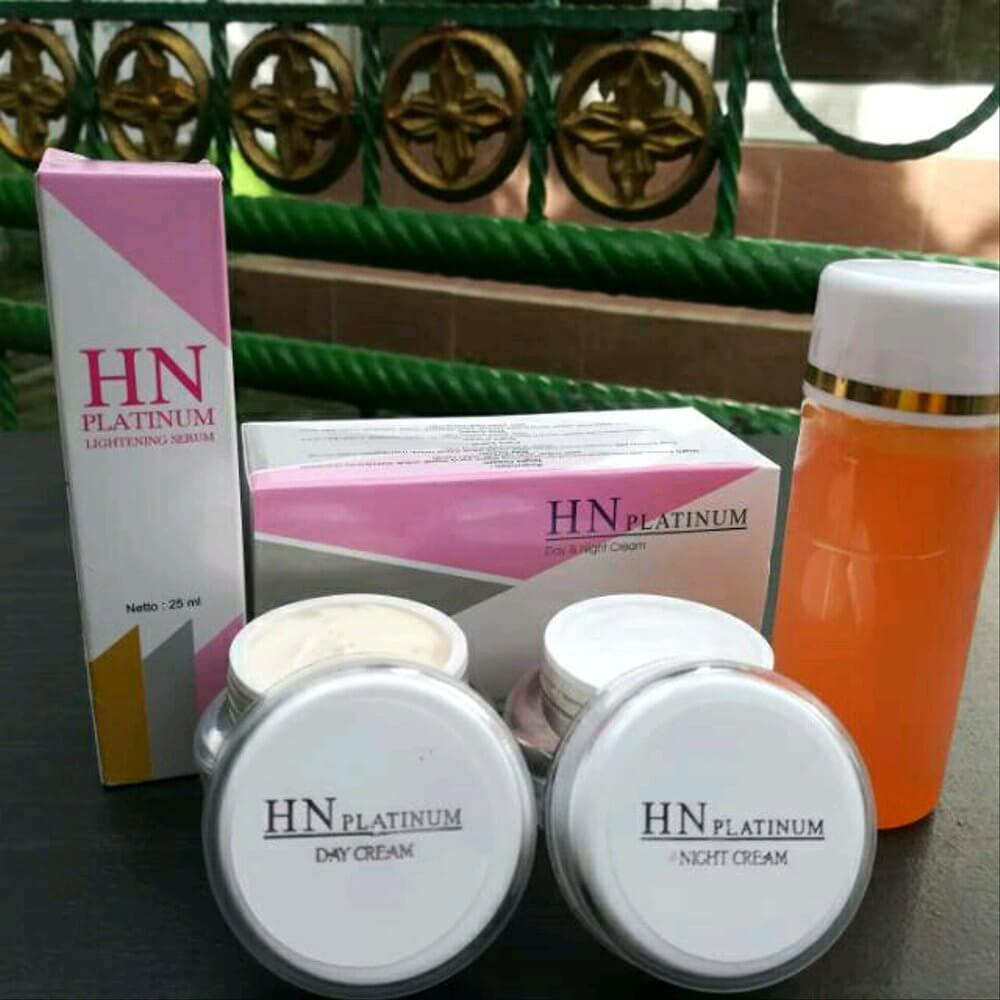 Harga Harga Promo Plus 1000 Cream HN