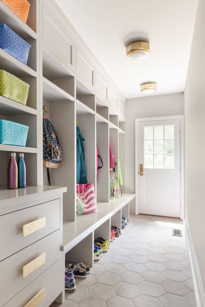 pinterest mudroom ideas