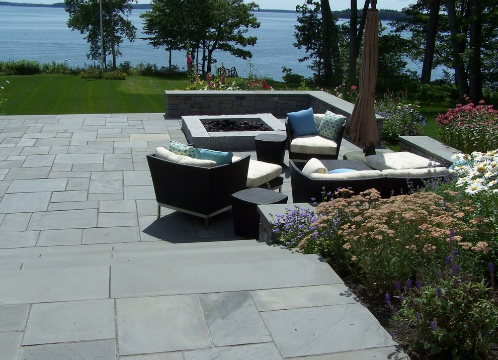 patio ideas on a budget