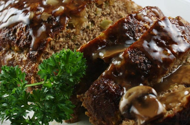 Tennessee Meatloaf