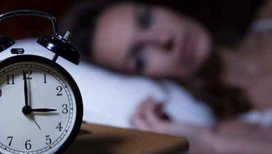 bahaya insomnia akut