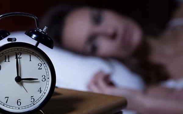 Bahayanya Insomnia Akut, Masih Berani Tidur Larut Malam?