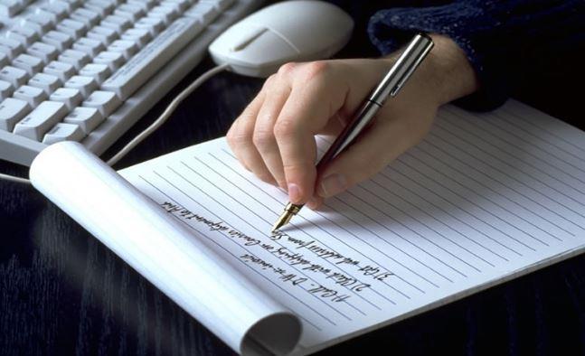 Menulis Sebagai Aktualisasi Pembelajaran