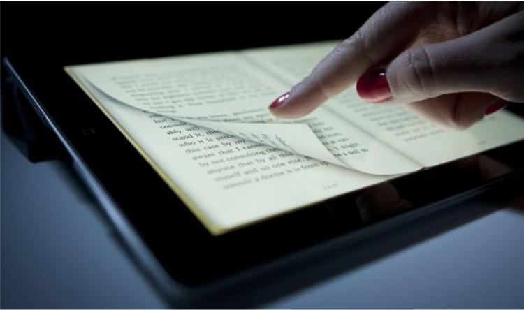 10 Situs Download Ebook Gratis dan Legal