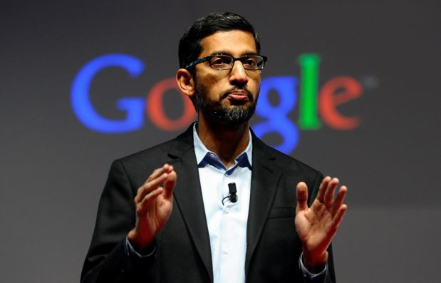5 Kunci Kesuksesan Sundar Pichai menjadi CEO Google
