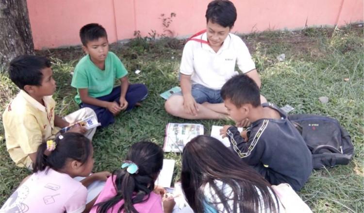 Sumut Butuh Pengajar Muda