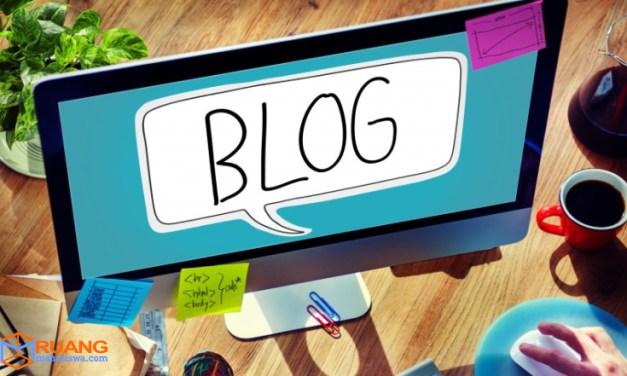 7 Tips Ngeblog Bagi Mahasiswa