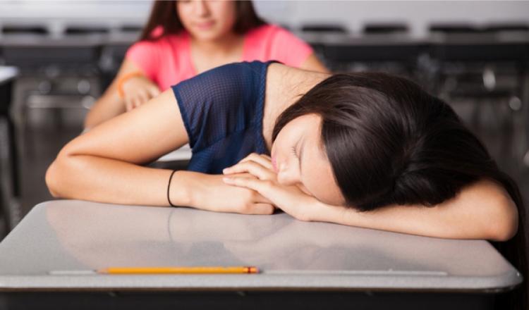 tips mengatasi ngantuk saat kuliah