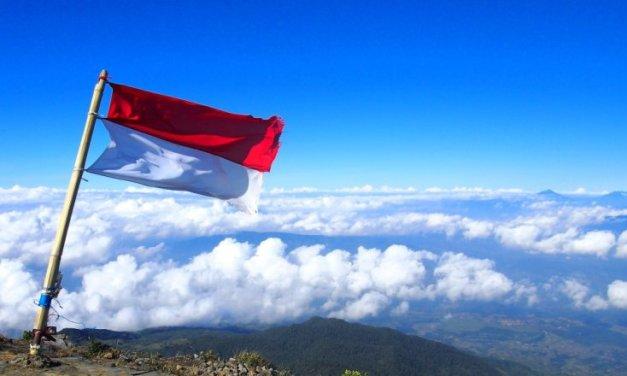 7 Hal yang Membuatku Bangga menjadi Indonesia